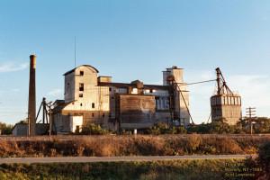Tioga-Mill