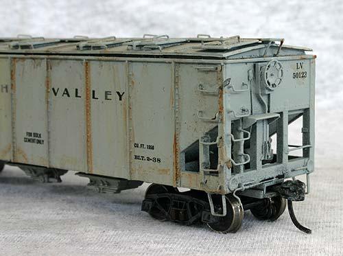 model 50123 end