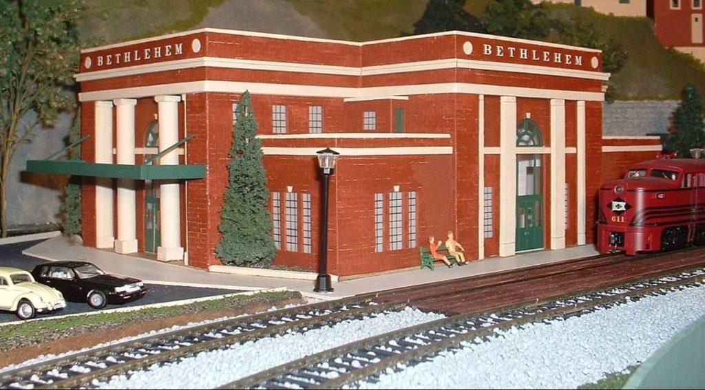 Beth Station