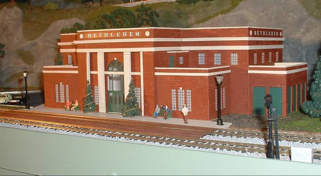 Bethlehem Station