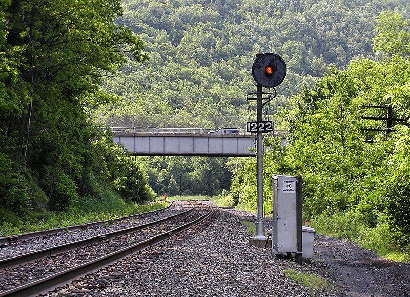 LV signal